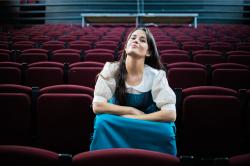 La Elisa de Beethoven llega a las Naves del Español