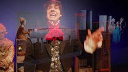 Beethoven para Elisa | Teaser Ensayo para Prensa